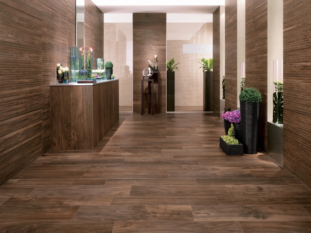 Pisos Para Baño Interceramic:Interceramic Wood Look Tile