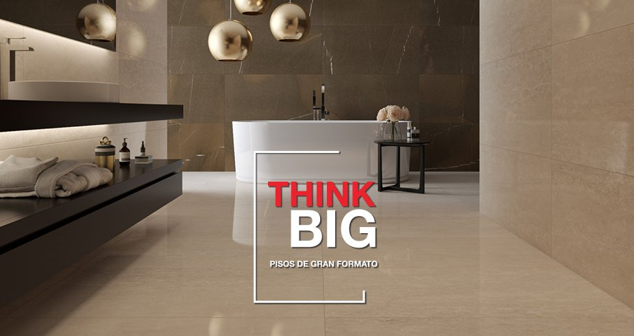 Think big imagen del footer descripcion larga